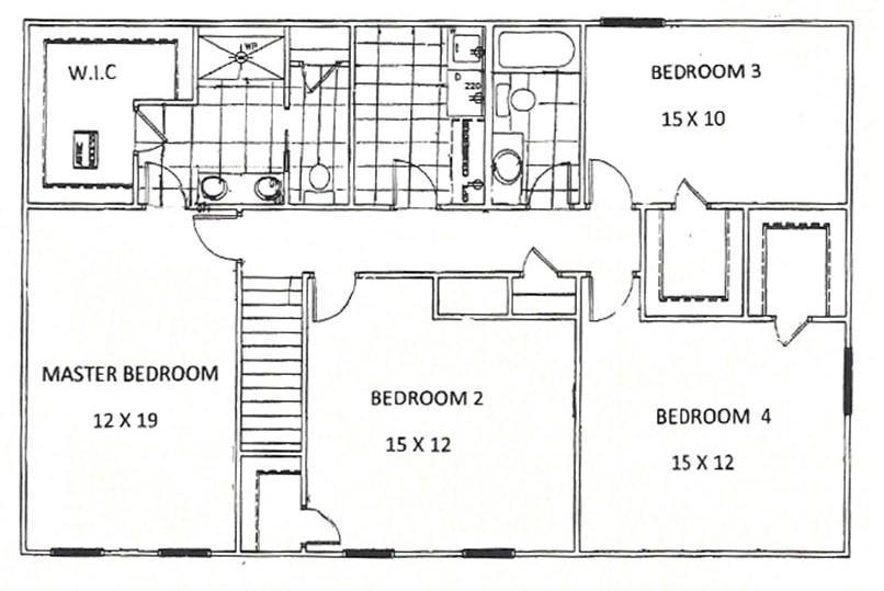 Sagamore - Floor 2