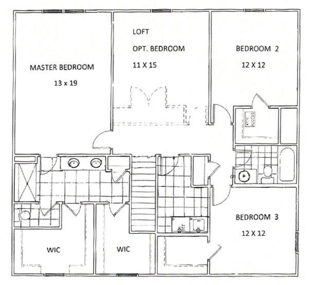Sycamore - Floor 2