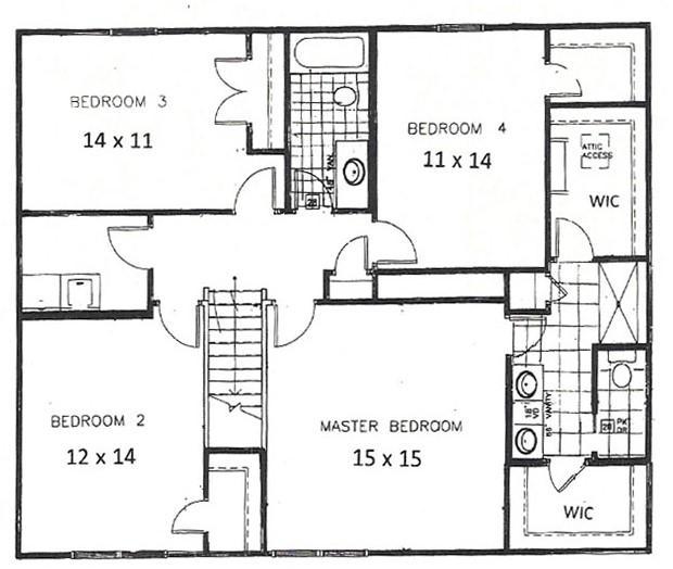 Tippecanoe - Floor 2