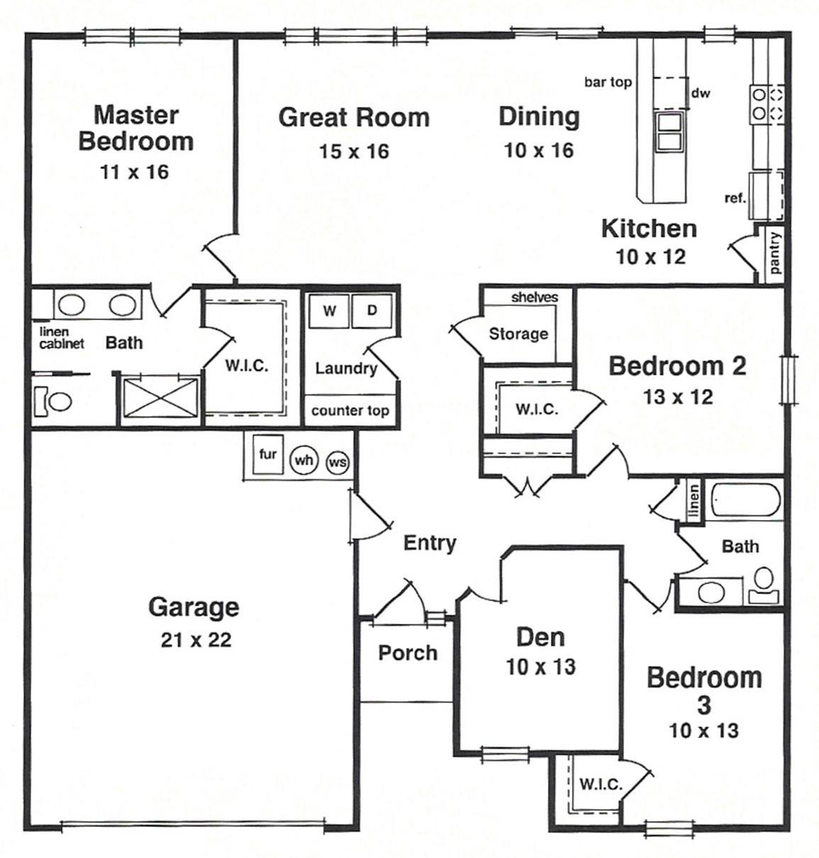 Wabash - Floor 1
